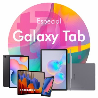 Especial Galaxy TAB A 2017 e TAB E -