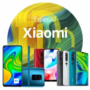 Especial Xiaomi Linha Redmi e Note -
