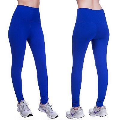 Calça legging suplex Cintura Muito Alta Fitness