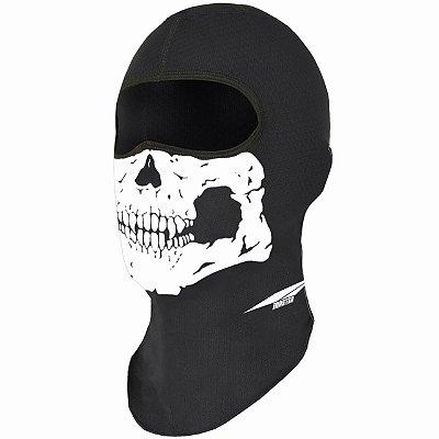 Balaclava Caveira - Proteção UV