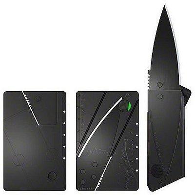 Cardsharp Canivete Cartão