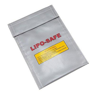 Lipo-Safe Bag