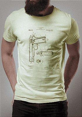 Camisa Patente Colt 1911