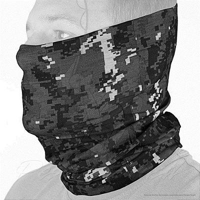 Máscara De Proteção Solar Top Skin  - ACU digital