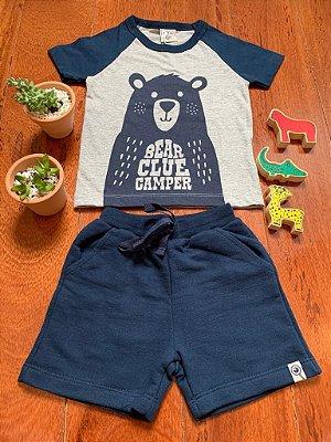 Conjunto Bear