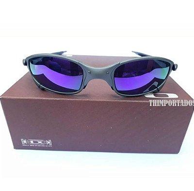 Óculos Oakley Juliet Penny Double Xx Squared Badmam Romeo2