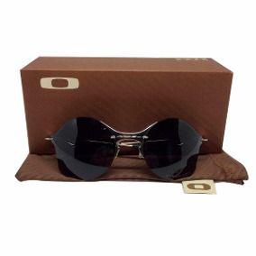 Oculos Oakley Tailend  Lente Preta Replica Primeira Linha