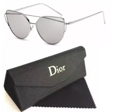 Óculos De Sol Dior Feminino Dior Replica Primeira Linha