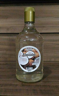 Cachaça Artesanal de fruta sabor Coquinho - 900Ml