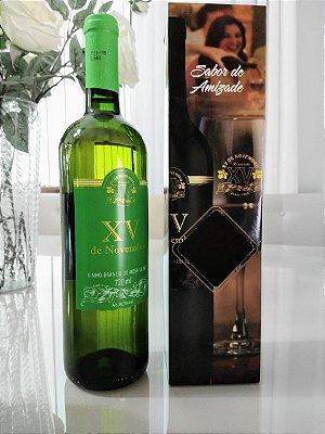 Vinho Branco Suave