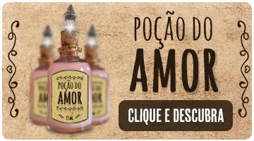Perfume poção do amor