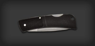 Canivete Alicate Gerber LST Ultralight Knife Fine Edge - 46050