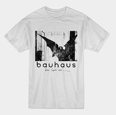 Camiseta Bauhaus Bela Lugosi is Dead