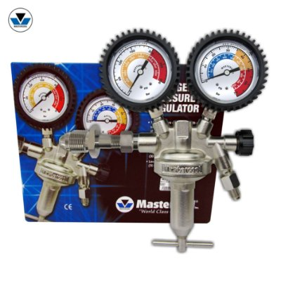 Regulador de Nitrogênio STD USA 53001 - Mastercool
