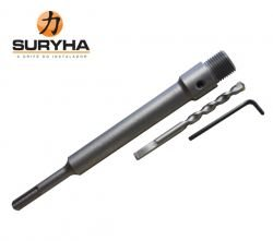 Haste/Suporte para Serra Copo - 80150.100 - Surhya