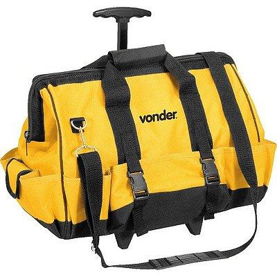Bolsa em Lona com Roda - BL 060 - Vonder