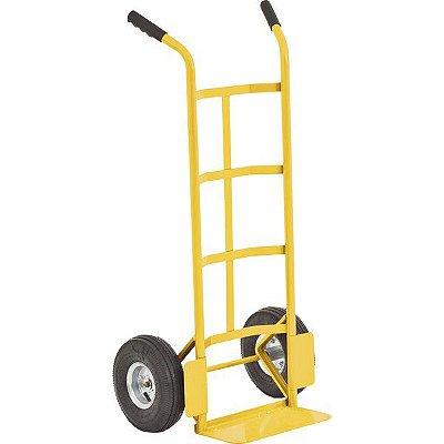 Carrinho para Transporte de Carga 200 kgf CCV 0200 - 61.60.000.200 - Vonder