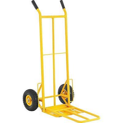 Carrinho para Transporte de Carga 250 kgf CCV 0250 - 61.60.000.250 - Vonder