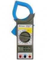 Alicate amperímetro CAT-II Minipa - ET3200