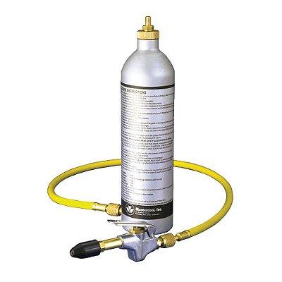 Kit Flushing Limpeza de ar condicionado Automotivo completo - 91046 - Mastercool