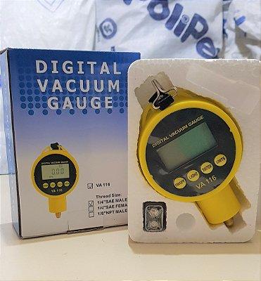 Vacuômetro Digital E116 - 000038 - Eolo