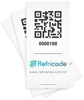 REFRICODE Refriplay - 30 codes