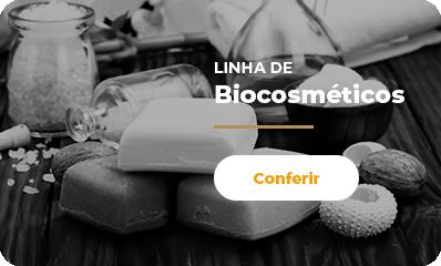 Linha de biocosméticos