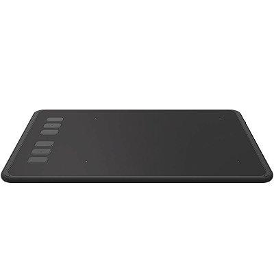 Mesa Digitalizadora Huion 5080LPI Inspiroy H640P Pequena