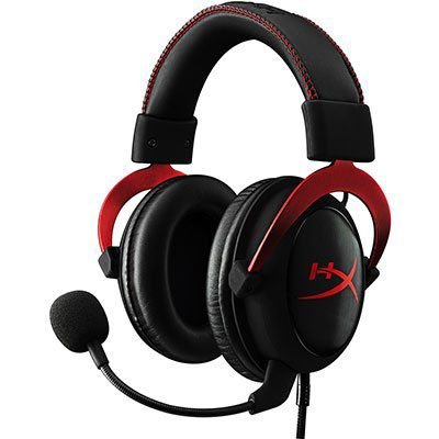 Headset Gamer Hyperx Cloud 2
