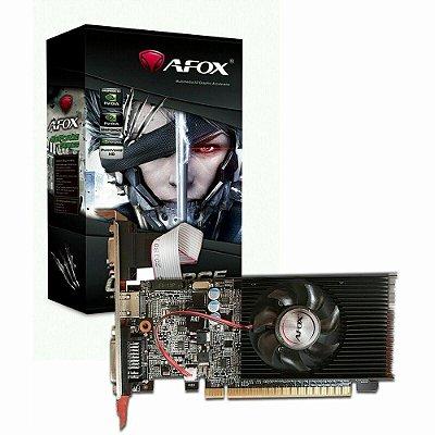 Placa de Video G210 1Gb 64Bits Afox