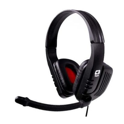Headset Gamer C3Tech MI-2558