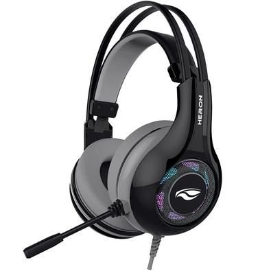Headset Gamer C3Tech Heron II