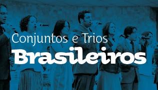Conjuntos Brasileiros