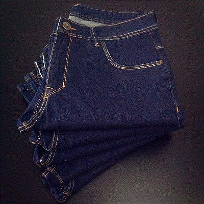 Calça Jeans Masculino -  Tradicional