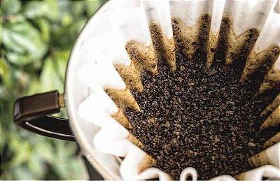 Cafés & Chocolates - Métodos para Café Perfeito