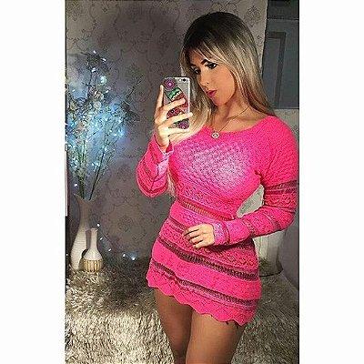 Vest legging Pink