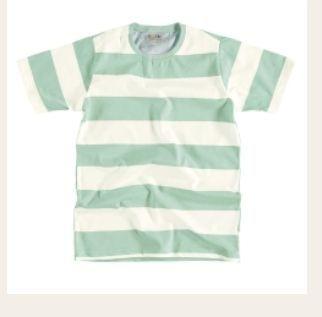 Camiseta infantil Malwee