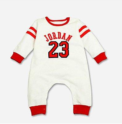 Macacão para bebê Michael Jordan