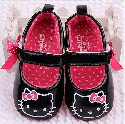 Sapatilha Hello Kitty Sanrio
