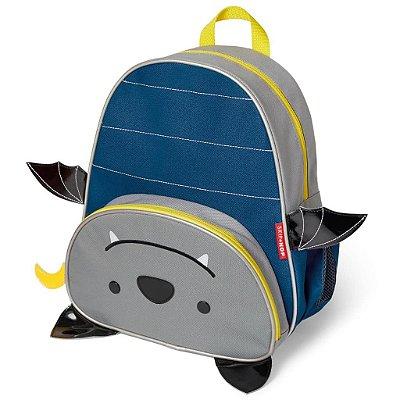 Mochila Infantil Skip Hop Zoo - Morcego