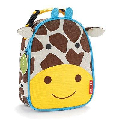 Lancheira Térmica Skip Hop Zoo - Girafa