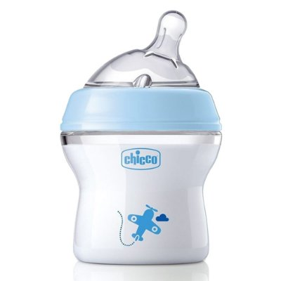 Mamadeira Chicco StepUp (0m+) - 150ml Azul