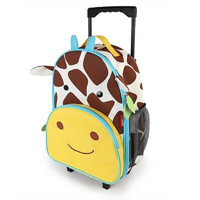 Mochila de Rodinha Skip Hop Zoo - Girafa