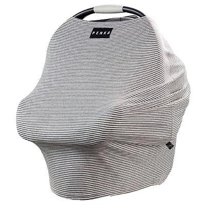 Capa Multifuncional para Bebê Conforto e Carrinho Penka Astro