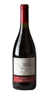 Quinta do Herval Pinot Noir  Safra 2017