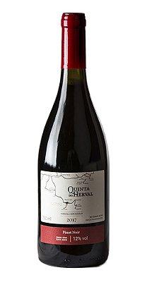 Vinho Tinto Pinot Noir - Quinta do Herval - Safra 2018
