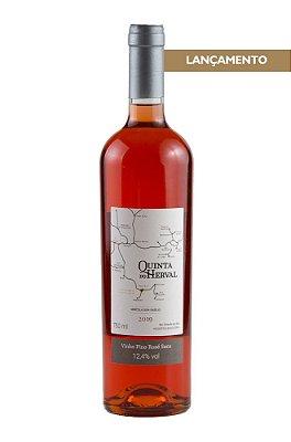 Vinho Fino Rosé Seco