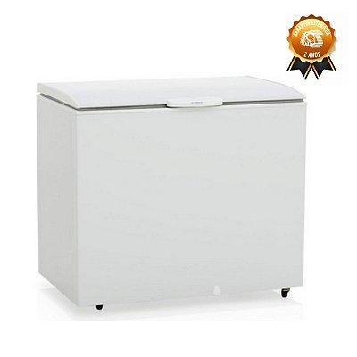 Freezer Horizontal Gelopar 1 tampa 310 litros GHBS-310 Gelopar