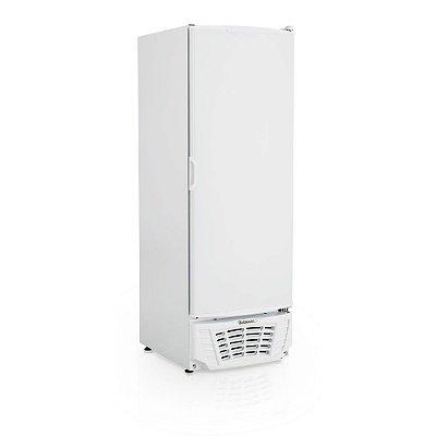 Conservador/refrigerador vertical Porta Sólida dupla ação 577 litros GTPC-575 Gelopar