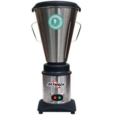Liquidificador Comercial Copo Inox 6litros - LC-6 - Skymsen
